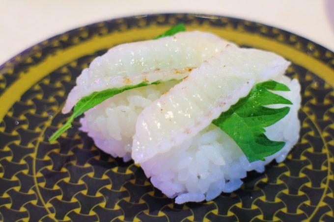 はま寿司・高知・南国・回転寿司11