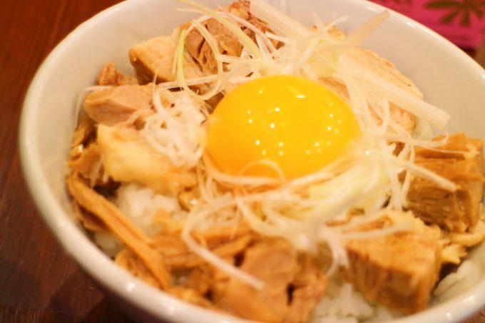 麺や堀・ラーメン・高知市県庁前37
