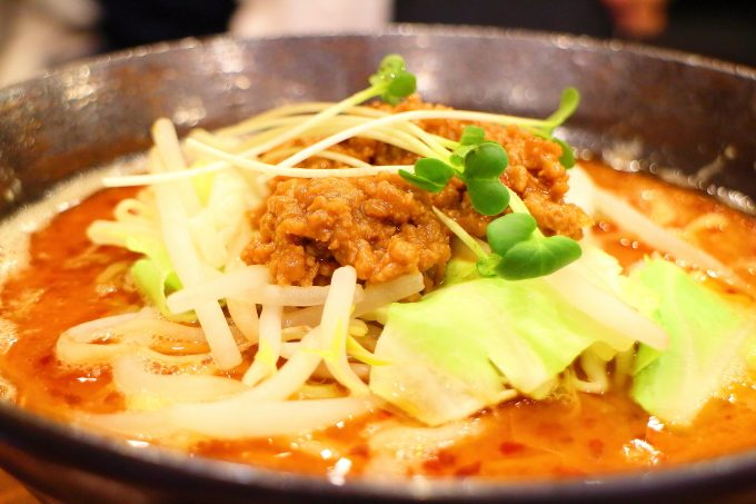 麺や堀・ラーメン・高知市県庁前51