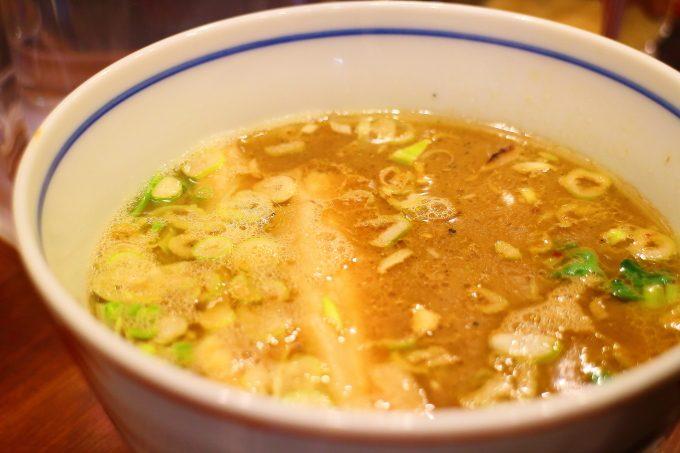 麺や堀・ラーメン・高知市県庁前34