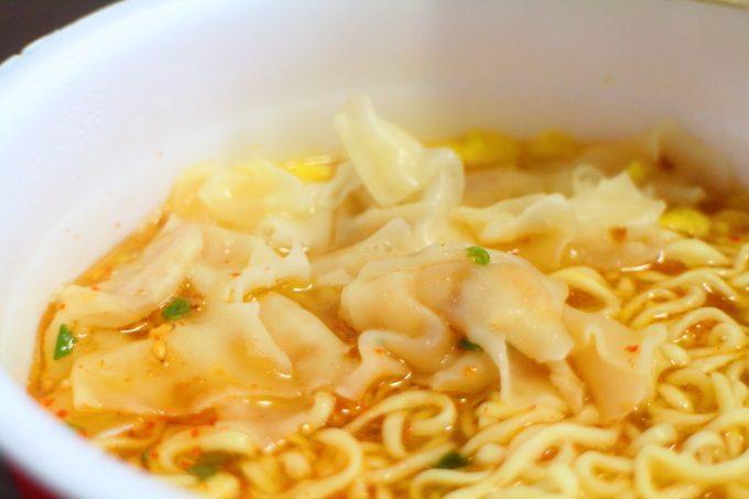 広島カープ・ラーメン・担々麺7