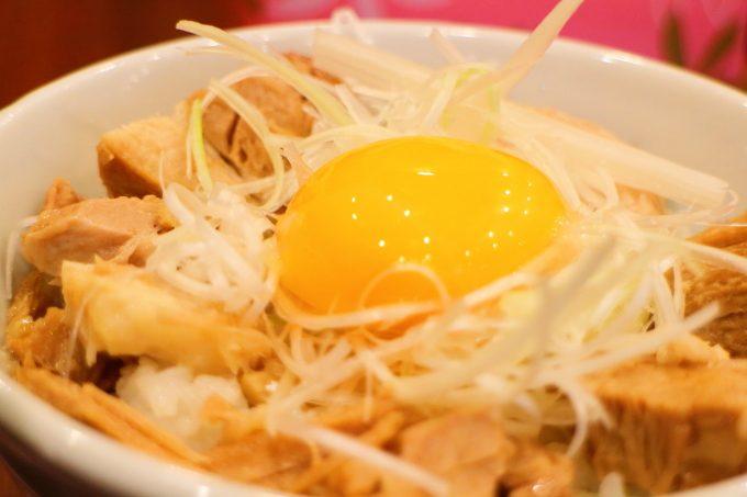 麺や堀・ラーメン・高知市県庁前36