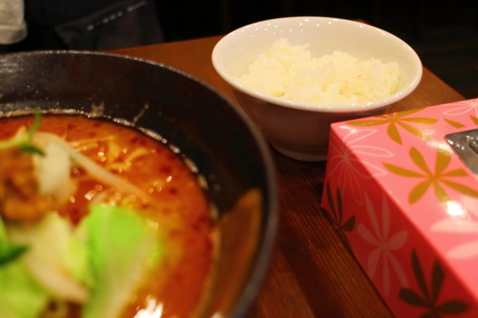 麺や堀・ラーメン・高知市県庁前28
