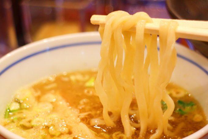 麺や堀・ラーメン・高知市県庁前38