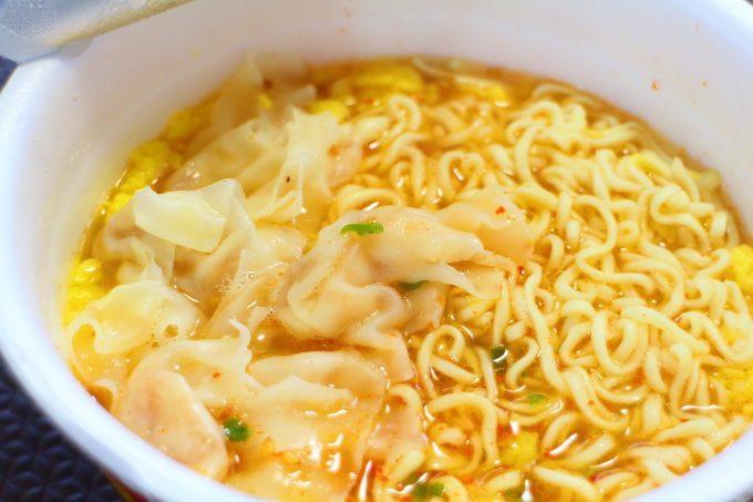 広島カープ・ラーメン・担々麺6