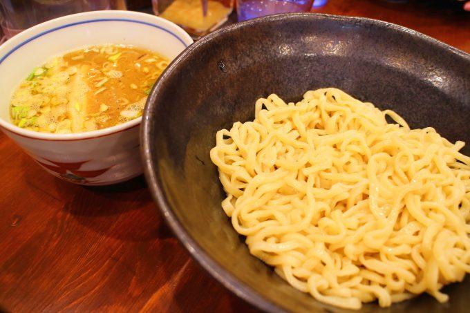麺や堀・ラーメン・高知市県庁前31