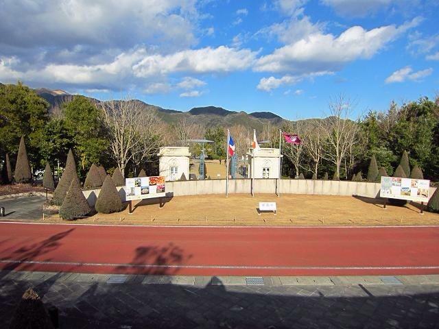 喜寿・静岡伊豆放浪記!  第15話  「河津バガテル公園」