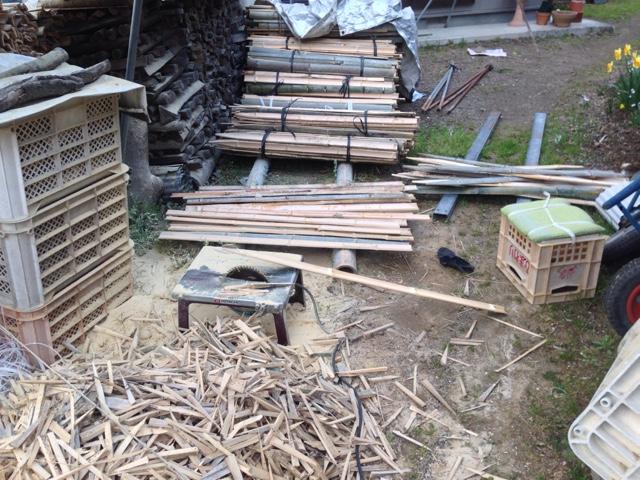 竹を削り続けてはいけない(危険)