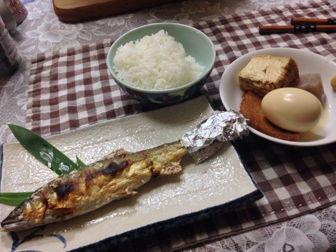 [田舎の味覚]オバア料理と集落の夏祭り!鮎 by 四万十川