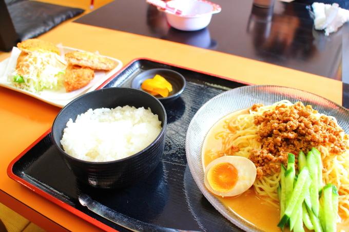 ラーメン食堂黒まる・高知南国2