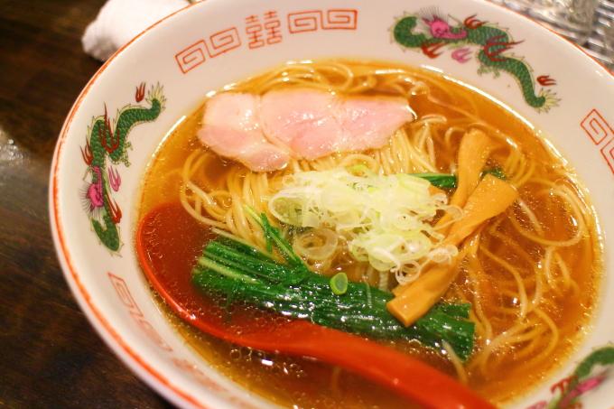 製麺処蔵木・高知市・坦々つけ麺5