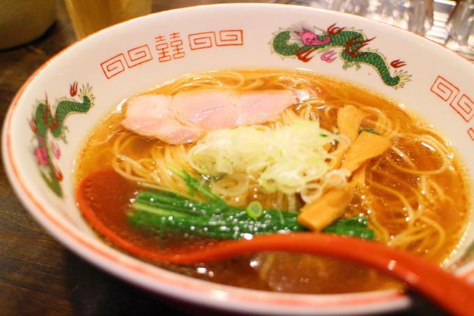 製麺処蔵木・高知市・坦々つけ麺3