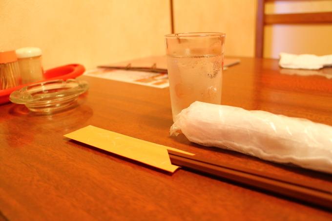 鳳龍菜館(香南市野市)・ランチ5