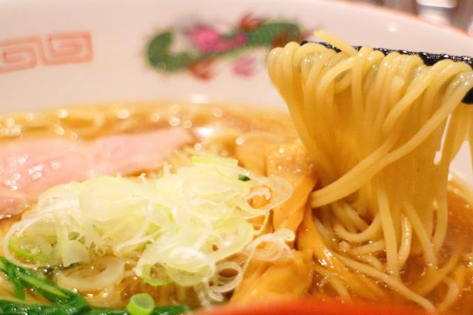 製麺処蔵木・高知市・坦々つけ麺10
