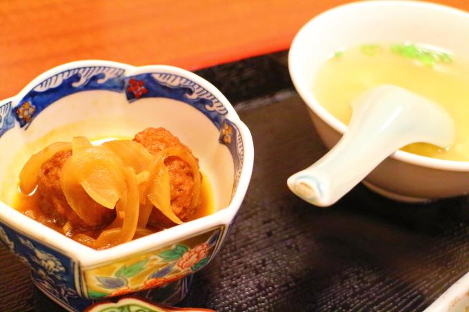 鳳龍菜館(香南市野市)・ランチ8