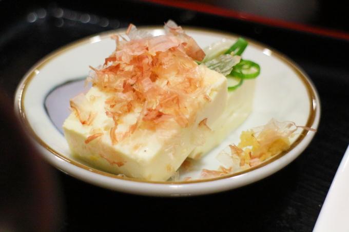 かき吉食堂・高知市・カキフライ8