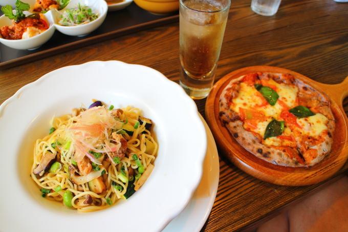 農家レストラン・トリトン・南国15