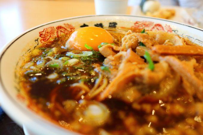 丸醤屋「肉醤油ラーメン」期間限定。濃厚スープでノックアウト!