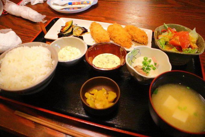 【閉店】隠れ家的な居酒屋「四季の蔵」高知市内の美味しいおすすめランチ!