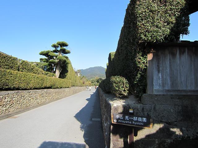鹿児島の歴史を知る「知覧武家屋敷庭園」「知覧特攻平和会館」