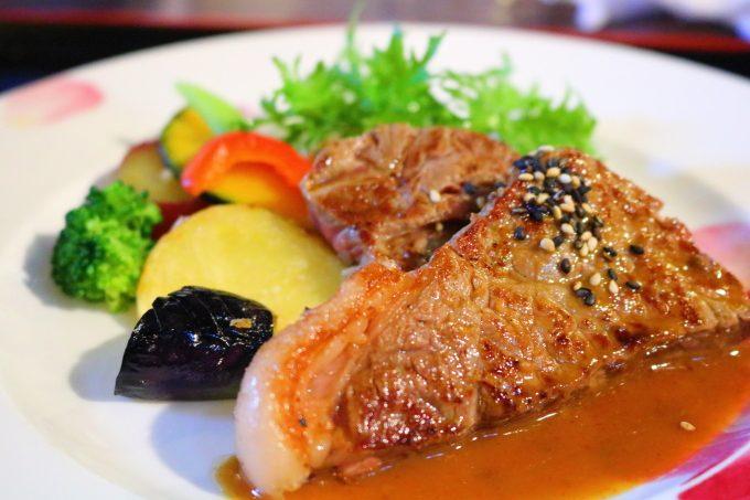 高知県南国市の洋食店「ビストロセルフィーユ」タッチパネル注文可能