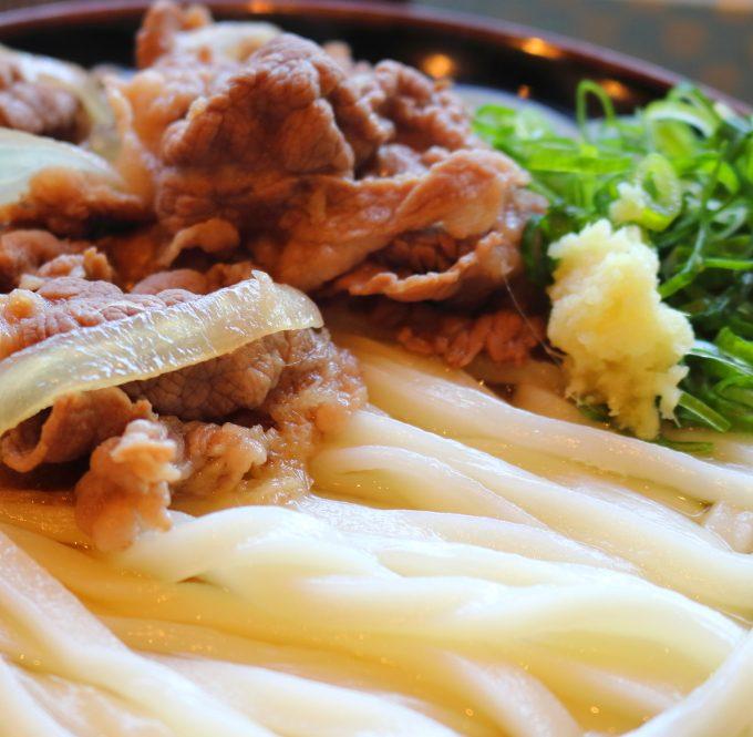 [高知]桂浜観光がてらに行ける食事処「よがなうどん」でランチ
