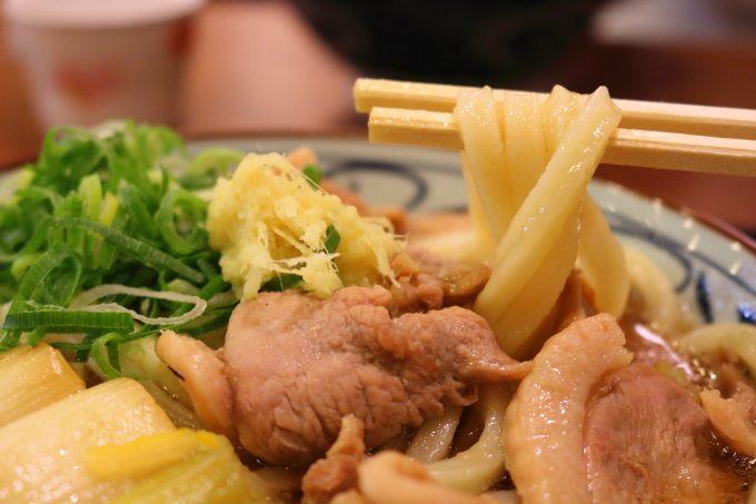 丸亀製麺「夜なきうどん」6月6~8日は夜6時から「牛とろ玉」半額