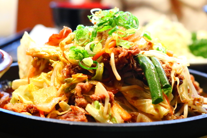 焼肉「ぷるこぎ」高知店で大盛ランチ!昼から米沢牛が食べられる! - 生姜農家の野望Online