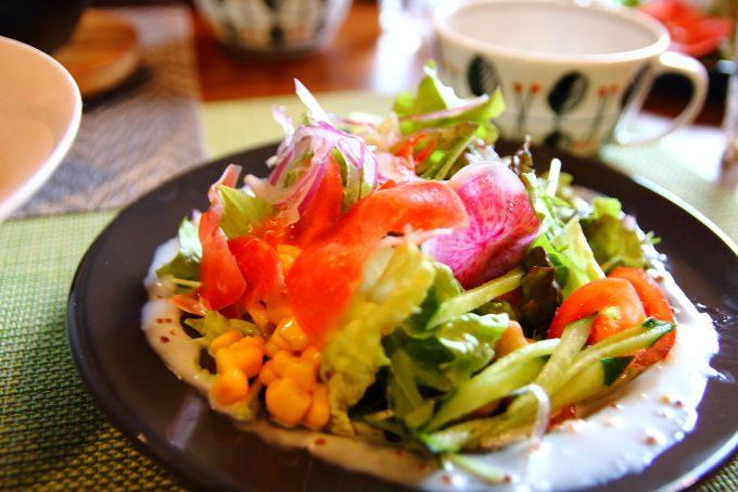 新店「窯蔵」(かまくら)高知市葛島のおしゃれカフェでランチ