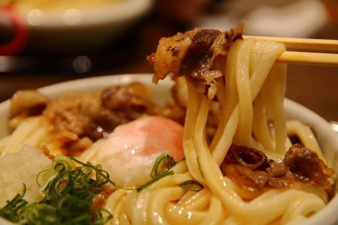 【高知】香南市野市町!うどんの庄「真田」の人気メニューを食べる