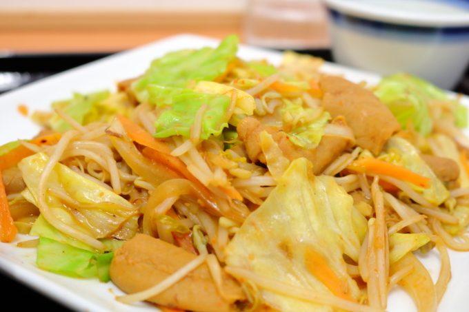 四万十町「ゆういんぐ四万十」仁井田米と四万十ポークの美味しいご飯