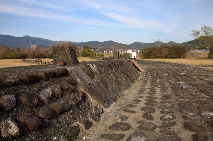 高知の史跡「山田堰(やまだぜき)」土地改良区で歴史を学ぼう