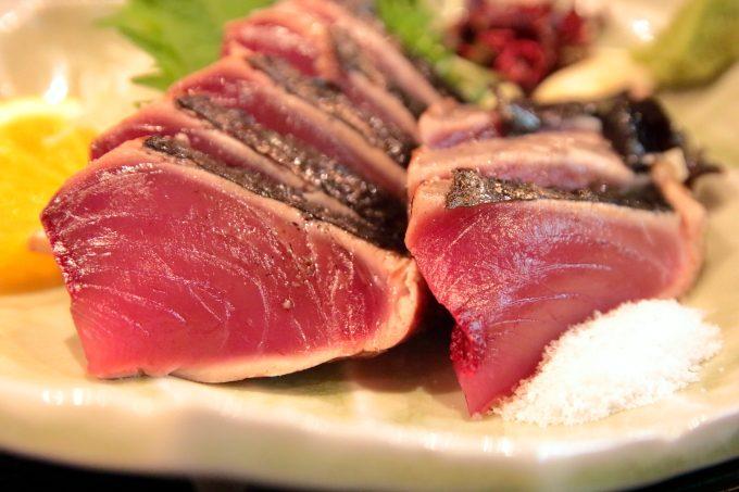 【新店】須崎魚河岸 魚貴(うおたか)新阪急店!高知市にオープン!