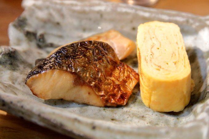 「ビストロセルフィーユ」高知空港すぐ南の食事処で和食モーニング