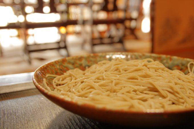 長平社中 手打ちそば「乃なか」香南市・香我美町に移転した蕎麦屋さん