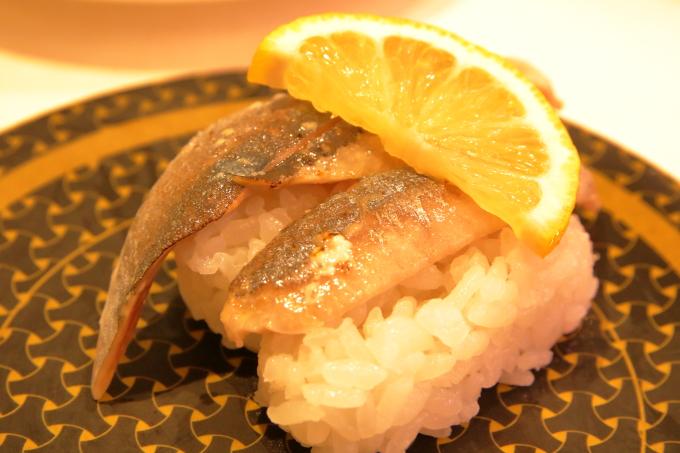 はま寿司・2017年10月5日からの期間限定フェアメニュー・炙りさんま