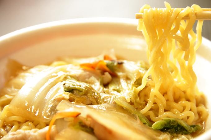 くいしんぼ如月・ジャン麺