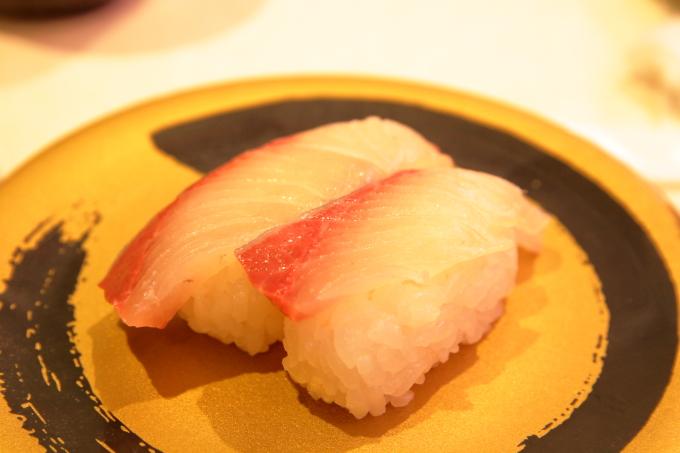 はま寿司・2017年10月5日からの期間限定フェアメニュー・かんぱち