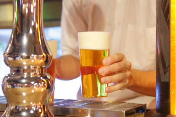 窪川BEER STYLE Callman 56のビール
