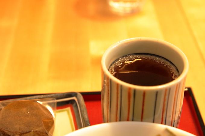 マンテンノホシ野市店 ほうじ茶