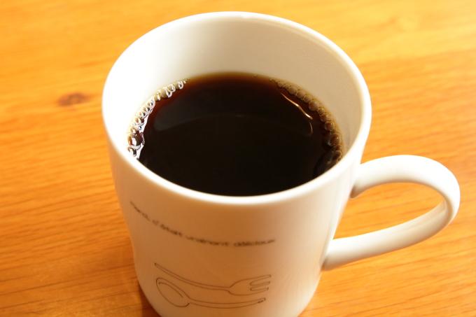 香南市のカフェ テルミツ コーヒー