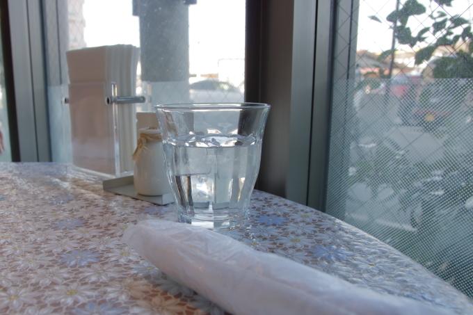 高知黒潮ホテル レストラン店内
