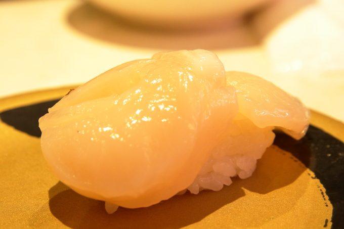 はま寿司のウルトラギガホタテ