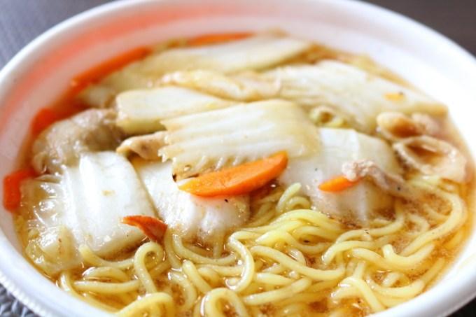 くいしんぼ如月 ジャン麺