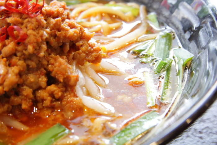 ココイチ 台湾カレーラーメン