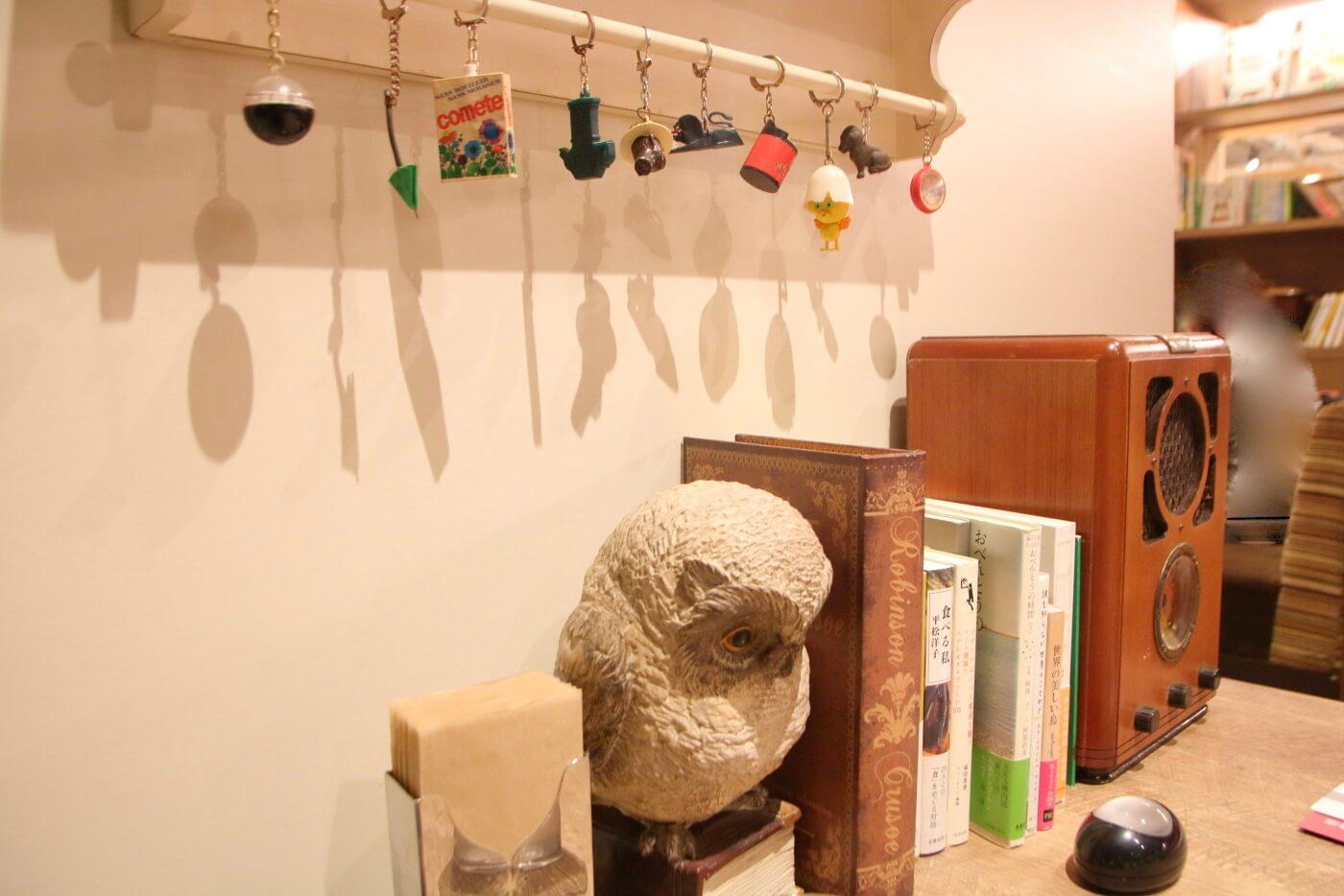 高知蔦屋書店 イソップの台所
