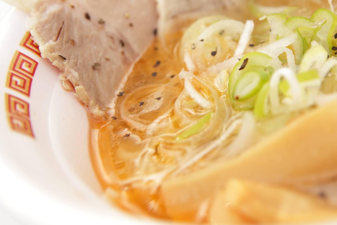 第1回こうちラーメン博 世界が麺で満ちる時 名古屋コーチン黄金醤油ラーメン