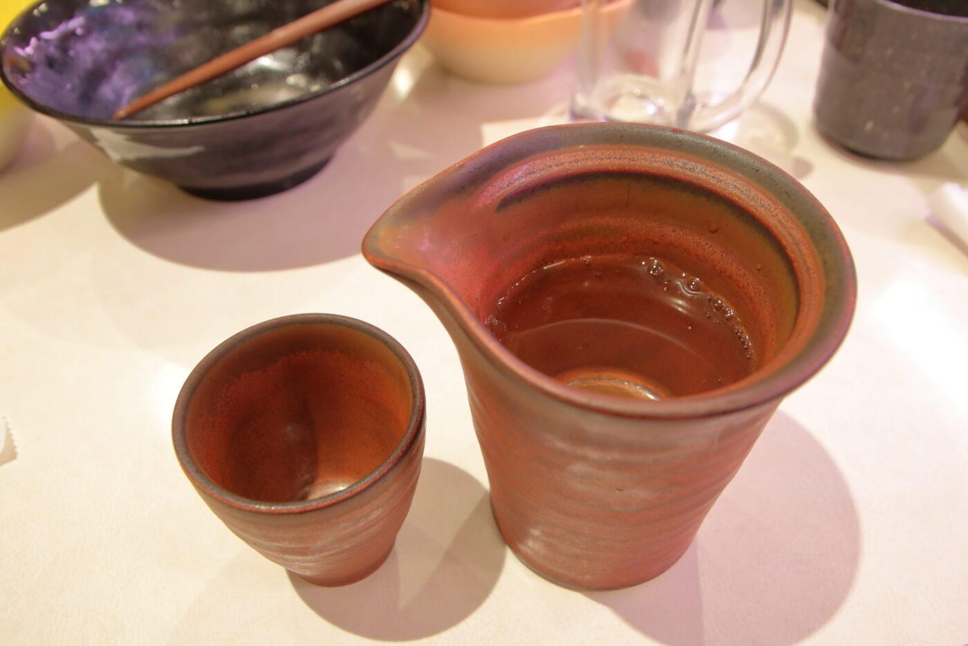 はま寿司 月桂冠 山田錦 純米 日本酒