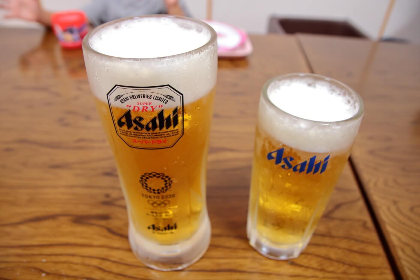 高知市の居酒屋 土佐八右衛門(とさはちえもん)飲み物