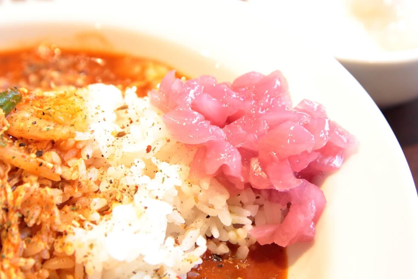 CoCo壱番屋(ココイチ)スパイスカレー THE Asia
